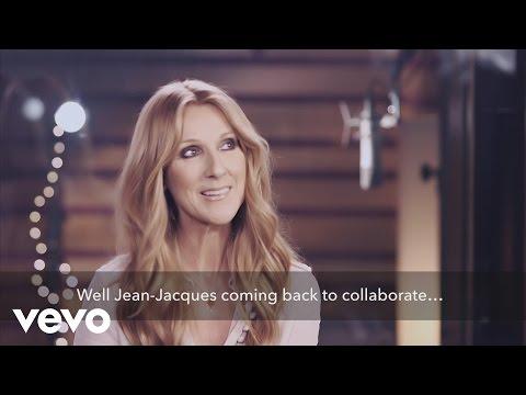 Céline Dion - Encore un soir (Interview-English)