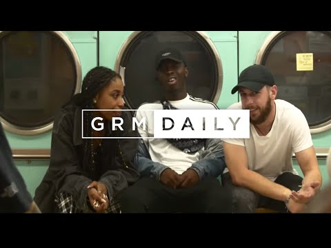Nizz x Tominthechamber  - Vacation [Music Video] | GRM Daily