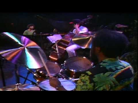 Stanley Clarke, Chick Corea, Lenny White & Joe Henderson   A very special Concert