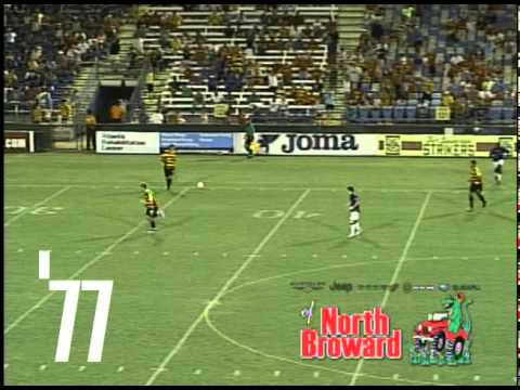 Strikers vs. Tampa Bay 8/27/11 Extended Highlights