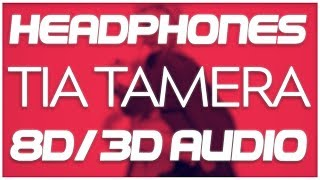 Doja Cat - Tia Tamera ft. Rico Nasty (8D AUDIO & 3D AUDIO) 😍🎧