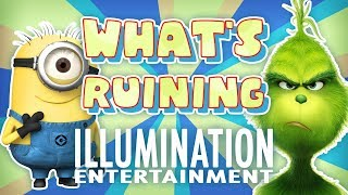 Video What's RUINING Illumination Entertainment? MP3, 3GP, MP4, WEBM, AVI, FLV November 2018