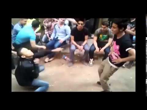 Shake That Thing النسخة المصرية EGY.Dance & Style:D (видео)