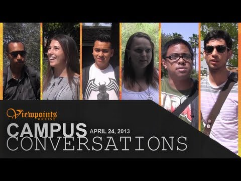 ViewpointsofRCC - Viewpoints asks Riverside City College students what they think about their student body president being a registered sex offender. Interviews by James Willi...