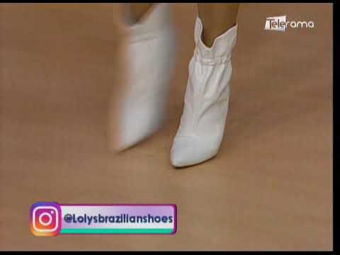 Tendencias en botas