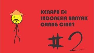 Video Kenapa Banyak Orang Cina di Indonesia? MP3, 3GP, MP4, WEBM, AVI, FLV Maret 2018