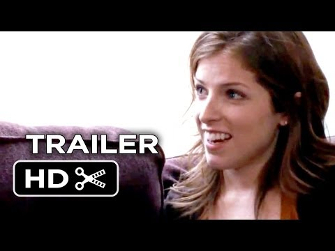 Happy Christmas Official Trailer #1 (2014) - Anna Kendrick, Lena Dunham Movie HD