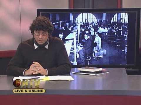 LBR412 Arbeitsrecht Session Zwölf 12/05/09