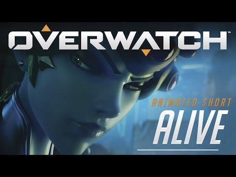 "Overwatch Animated Short | ""Alive"" (EU)"