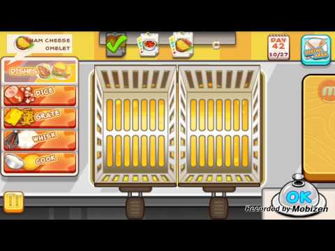 Cooking Time! | Cooking  Tycoon