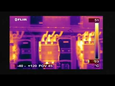 infrared - How can a FLIR Infrared Camera help you? This video details the uses of infrared cameras for preventative maintenance and building surveys. Find out more at ...