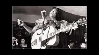 Nonton Sister Rosetta Tharpe- What Is the Soul of Man Film Subtitle Indonesia Streaming Movie Download