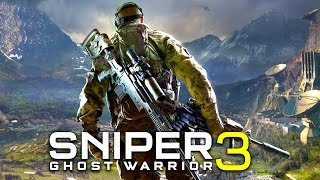 Nonton Sniper Ghost Warrior 3   Official Slaughterhouse Gameplay Walkthrough Film Subtitle Indonesia Streaming Movie Download