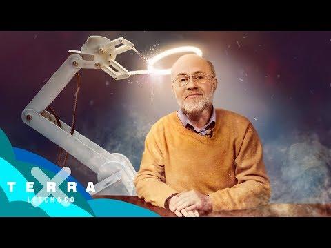 Geht Religion ganz ohne Wissenschaft?   Harald Lesch