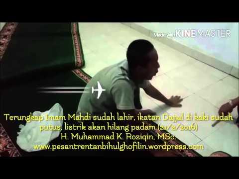 Pengakuan Jin tentang Dajjal dan Imam Mahdi (видео)