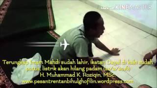 Video Pengakuan Jin tentang Dajjal dan Imam Mahdi MP3, 3GP, MP4, WEBM, AVI, FLV Juli 2018