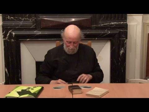 CDS Paris, 6 avril 2017 : Pr. Marc-Antoine Costa - Théologie dogmatique. Niveau 3