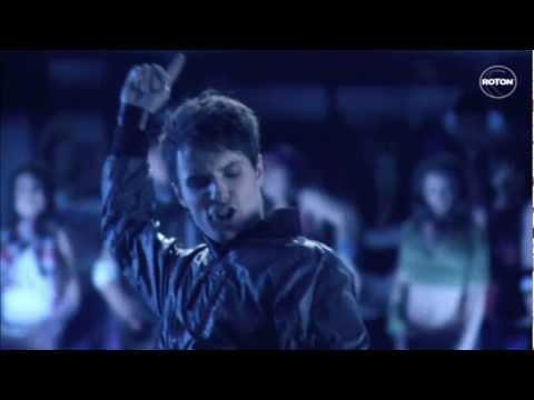 Crush + Alexandra Ungureanu - 2nite We'll Rise (Official Video)