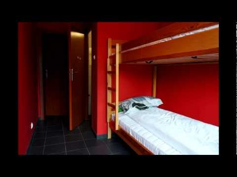 Wideo Baltic Downtown Hostel