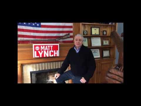 Matt Lynch For Judge