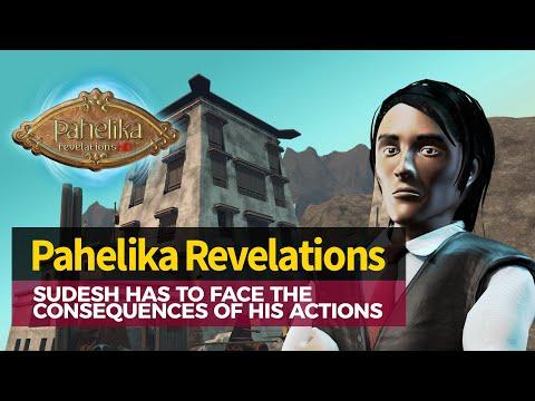 Pahelika : Revelations PC