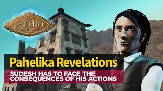Видео Pahelika: Revelations HD