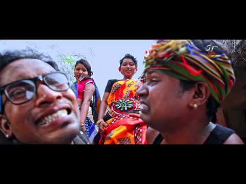 "New Latest Santali Video Album ""BAHAMALI""- Adi Din Khan Nepal Nepal"