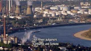 Germany from above - Deutschland von oben (German subtitles) Part 1 Episode 3