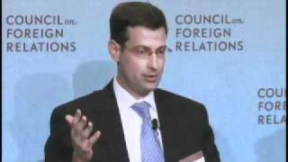 Council On Foreign Relations/Foreign Affairs Back-to-School Event