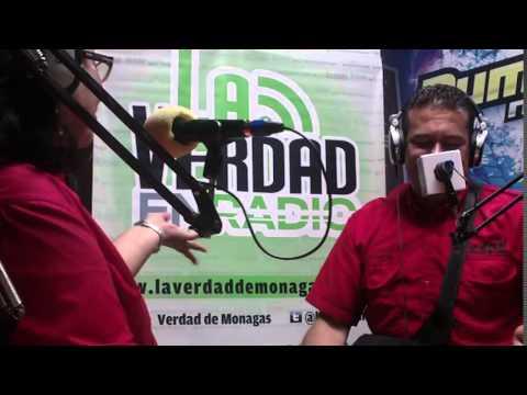 Entrevista a Julio del Castillo en La Verdad en Radio