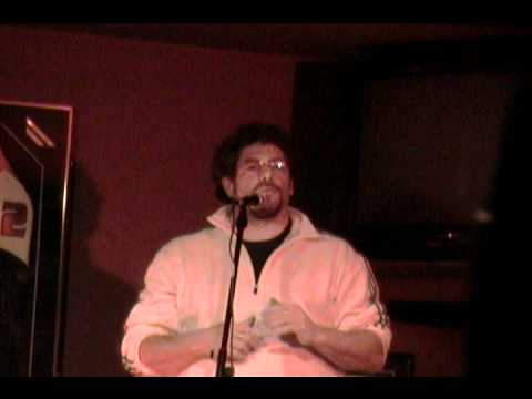 Bill Sanders Live Comedy Sample