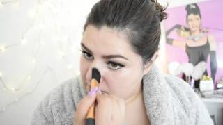 Makeup Look: Adele
