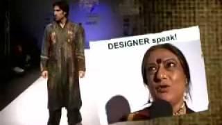 Kolkata Fashion Week Ep 1 Part 2