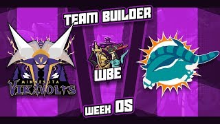 HIS TEAM is BUSTED! WBE Sword and Shield Teambuilder - Week 5 by aDrive