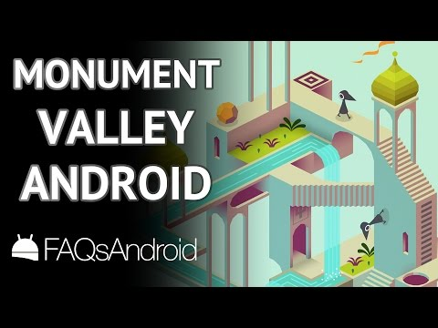 monument valley android download