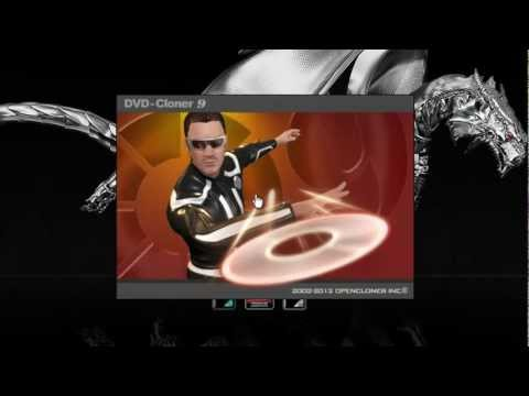 OpenCloner DVD-Cloner v9.30 Build 1107 for FREE✔