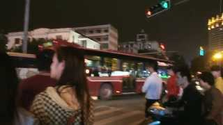 Nanning China  City pictures : After midnight--- in Nanning Guangxi China