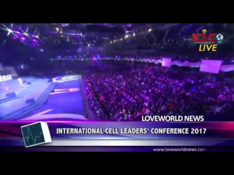 2017 ICLC By Pastor Chris