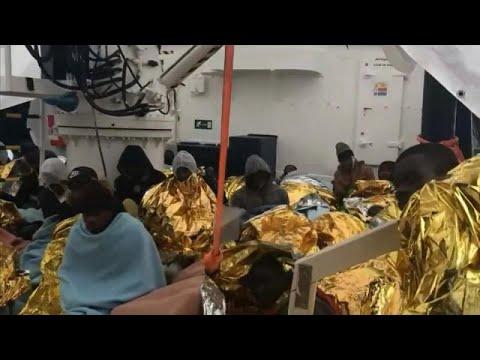 Italien: Salvini fordert Deutschland auf, Verantwortung für Rettungsschiff zu übernehmen
