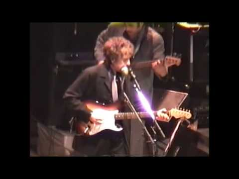 Bob Dylan- Every Grain Of Sand (Live)