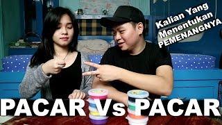 Download Video Pacar Vs Pacar !!! Kalian Semua Yang Nentuin Siapa yang Menang! *Dukung Gw aja lah Guys :p MP3 3GP MP4