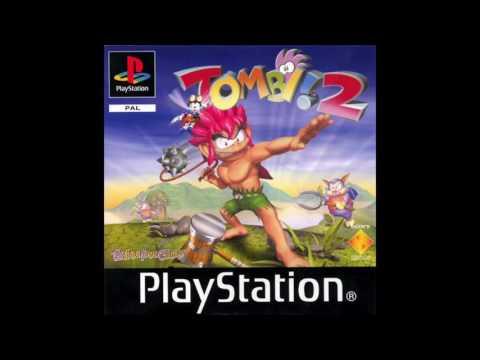 Tombi! 2 - Full OST