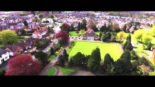 Hinckley United Kingdom  city photo : One Day In Hinckley Leicestershire DJI Phantom Drone