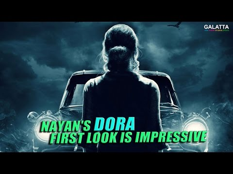 Nayans-Dora-first-look-is-impressive
