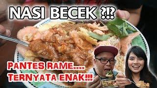 Download Video NASI ULAM PALING ENAK!!! BELUM BUKA SUDAH NGANTRI !!! ft MGDLENAF MP3 3GP MP4