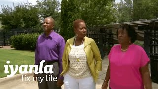 Iyanla Helps Couple Face the Truth of Their Relationship | Iyanla: Fix My Life | OWN