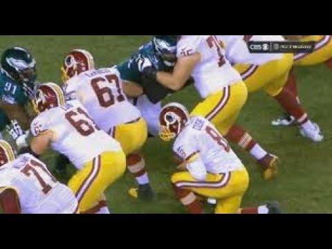 NFL Greatest Kneel-Downs of All-Time - Thời lượng: 4 phút, 24 giây.
