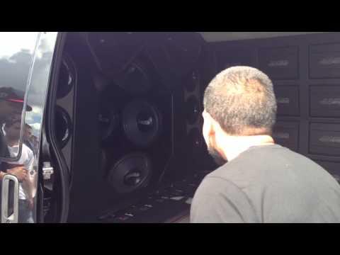 Nopi Drift 2013 System