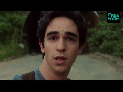 Dead of Summer Season 1 (Promo 'Stay Alive')