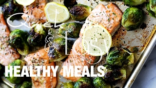Back at it again with Mom Dukes! Today we share with you a fast, easy and tasty meal to cook for your family. Grilled salmon is...